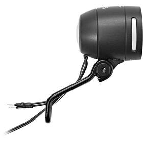 Busch + Müller Lumotec IQ-XS T Senso Plus Reflector delantero, black